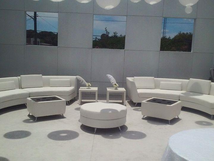 Tmx 1469198155610 White Lounge Furniture Tampa, FL wedding rental