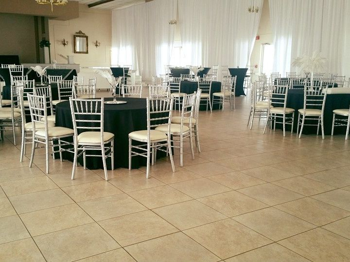 Tmx 1469199150850 Event Draping Tampa Tampa, FL wedding rental