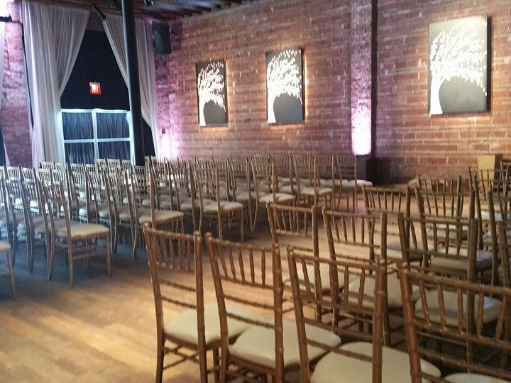 Tmx 1469199159583 Gold Chiavari Chairs Tampa, FL wedding rental
