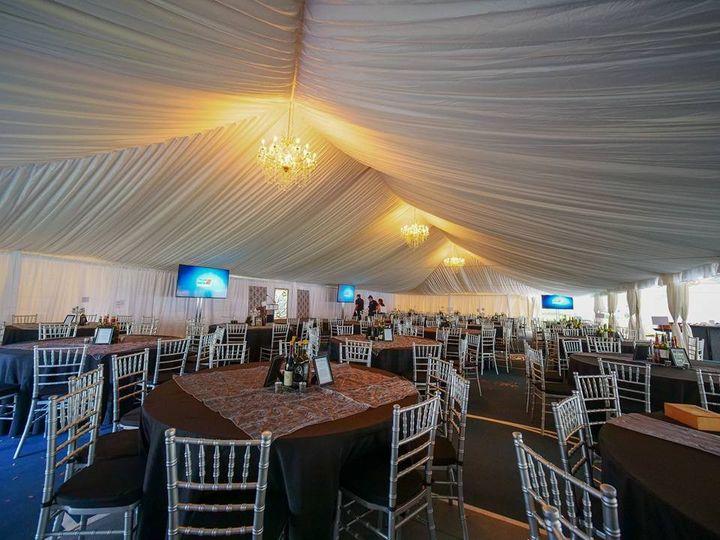 Tmx 40x80 Tent Decoration 51 557159 1558451667 Tampa, FL wedding rental