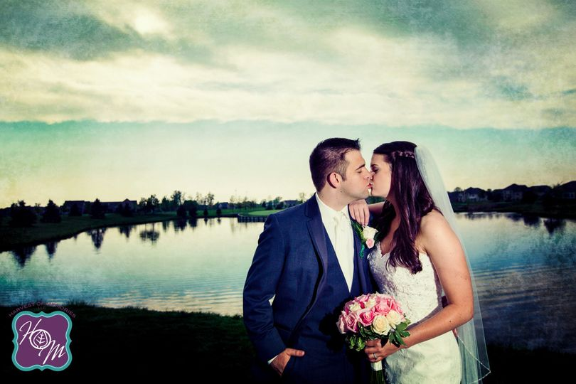little bear golf club wedding 2