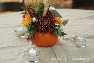 Tmx 1369351171663 Pumpkin Simpsonville wedding florist