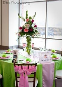 Tmx 1369351186038 Table Centerpiece Simpsonville wedding florist