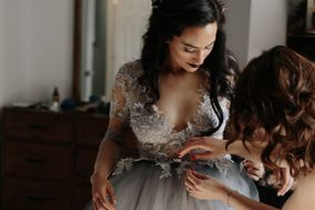 Doina Alexei Custom Bridal & Alterations