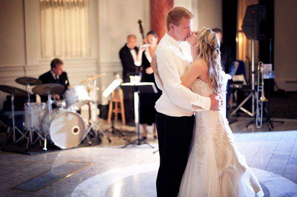 Tmx 1284048738450 ABillSargentCustomBand01 Milwaukee, WI wedding band