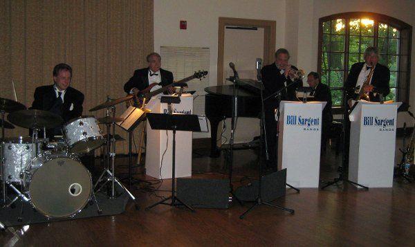 Tmx 1284048746935 ABillSargentCustomBand02 Milwaukee, WI wedding band