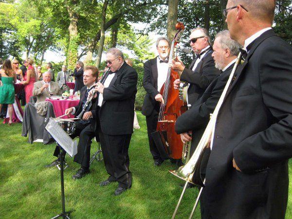 Tmx 1284048754325 BillSargentsTradJazzRousersDixielandBand01 Milwaukee, WI wedding band