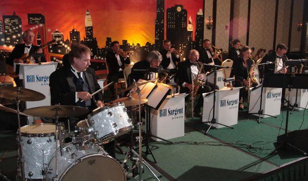 Tmx 1284048766591 TheBillSargentBigBand02 Milwaukee wedding band