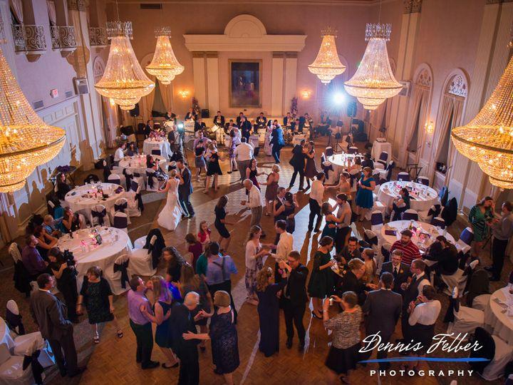 Tmx 1425745338241 Dennis Felber Photography Bill Sargent Band 08 Milwaukee, WI wedding band