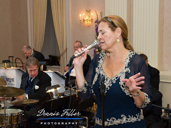 Tmx 1425745343144 Dennis Felber Photography Bill Sargent Band 11 Milwaukee, WI wedding band