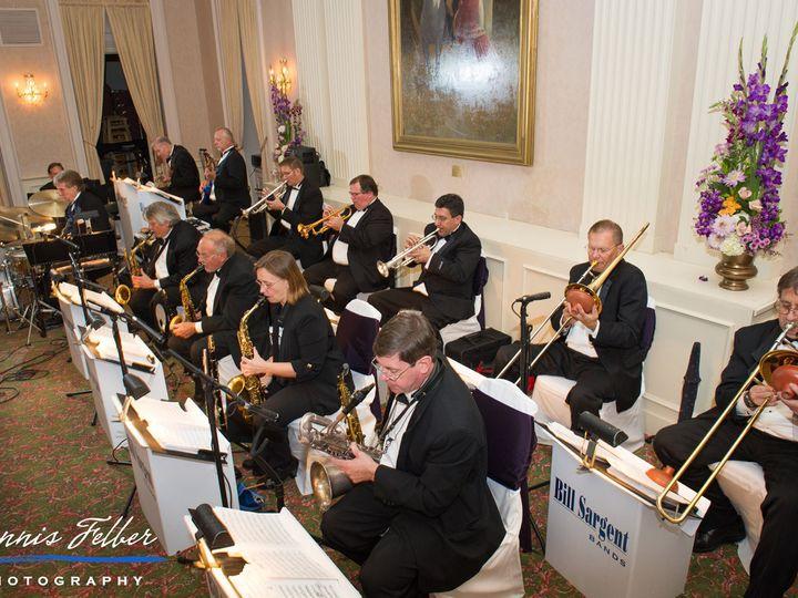Tmx 1425745346949 Dennis Felber Photography Bill Sargent Band 13 Milwaukee, WI wedding band