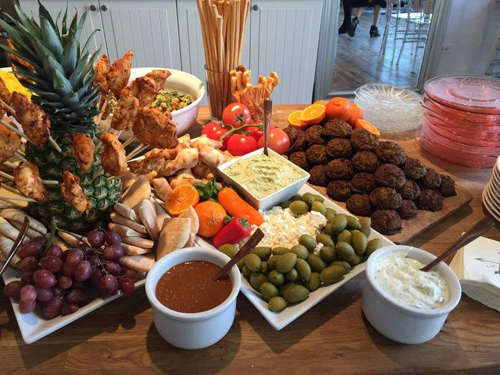 Tmx 1497498346132 Image2 Chicago, IL wedding catering