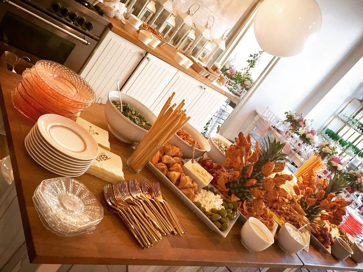 Tmx 1497498428872 Img5307 Chicago, IL wedding catering