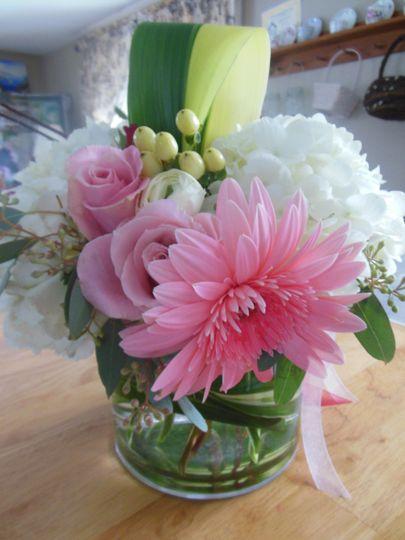 Petals Reviews Ratings Wedding Flowers Massachusetts Boston