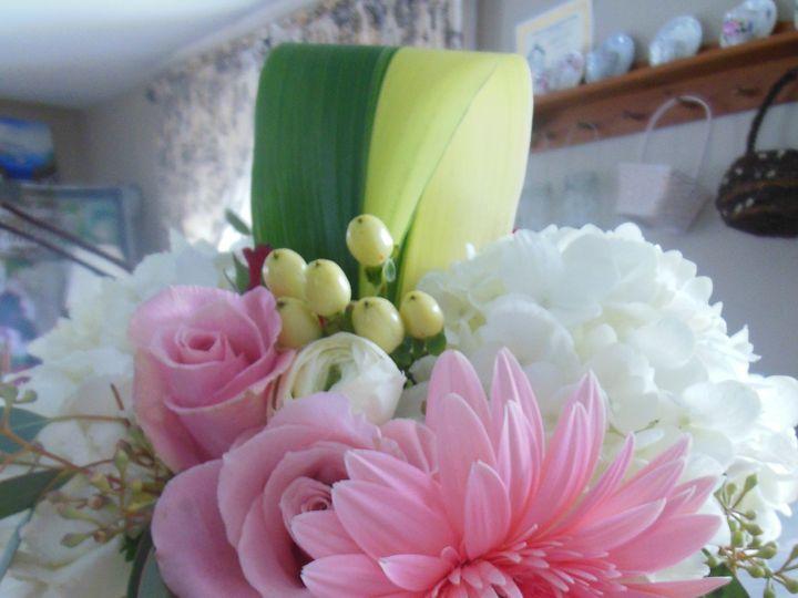 Tmx 1414431792589 Dscn0226 Kingston, Massachusetts wedding florist