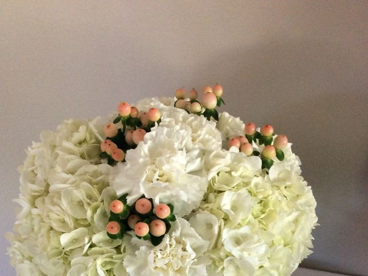 Tmx 1414434440078 Img0047 Kingston, Massachusetts wedding florist