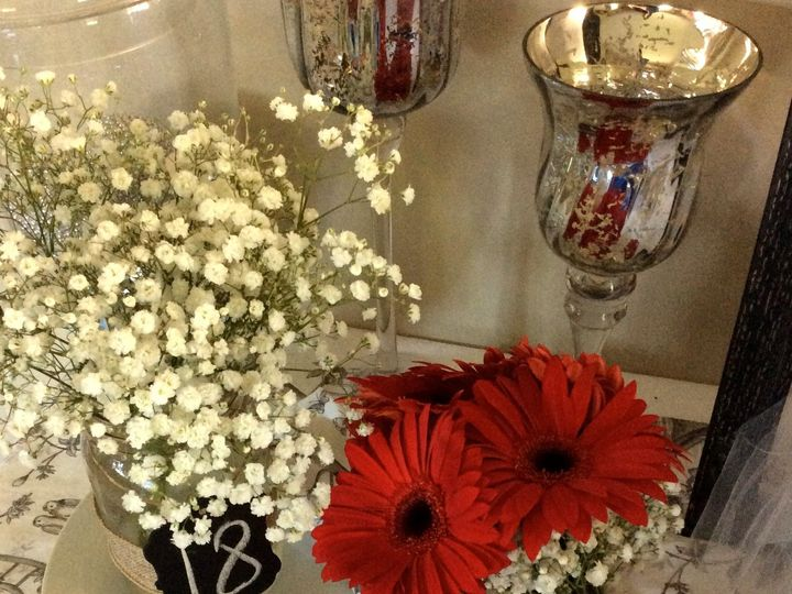 Tmx 1416165580353 Img0041 Kingston, Massachusetts wedding florist