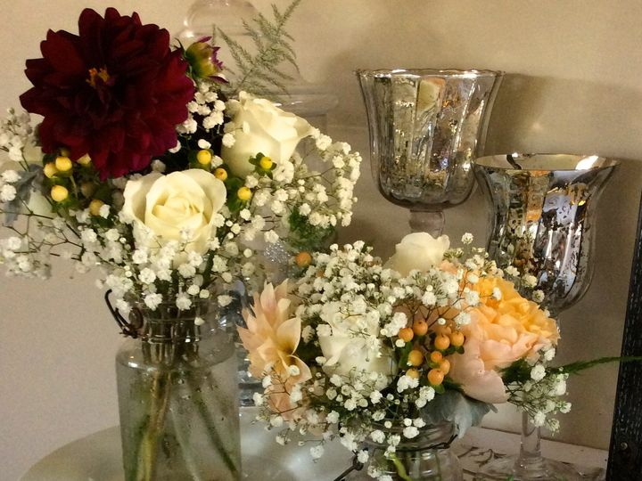 Tmx 1416165758937 Img0023 Kingston, Massachusetts wedding florist