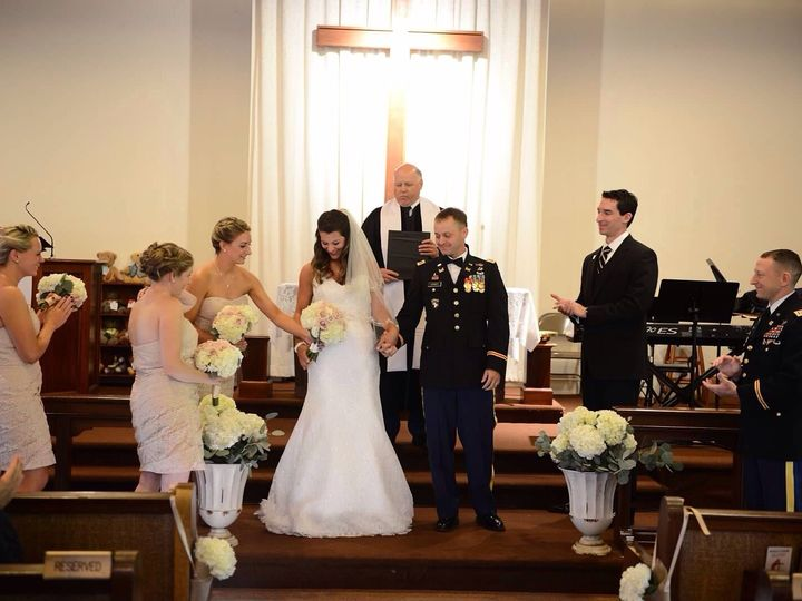 Tmx 1422728337265 Photo 4 Kingston, Massachusetts wedding florist