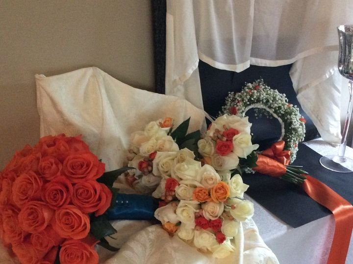 Tmx 1436458712321 Img0348 Kingston, Massachusetts wedding florist