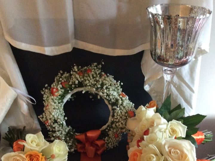 Tmx 1436458735376 Img0350 Kingston, Massachusetts wedding florist