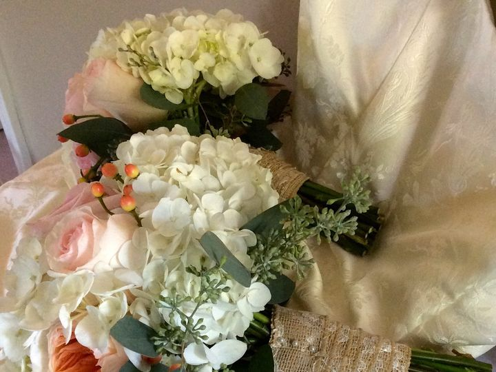 Tmx 1443452867080 Img0445 Kingston, Massachusetts wedding florist