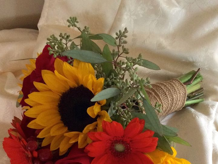 Tmx 1447180373217 Img0472 Kingston, Massachusetts wedding florist
