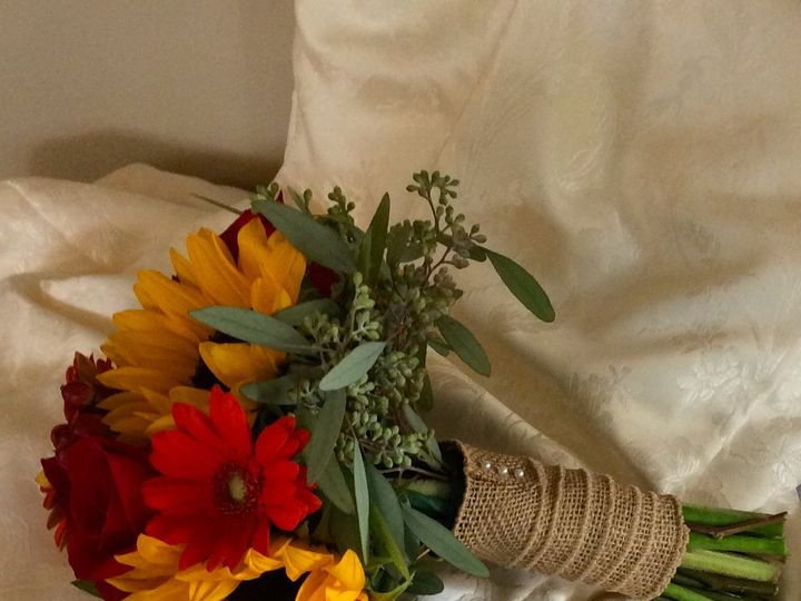 Tmx 1447180405237 Img0470 Kingston, Massachusetts wedding florist