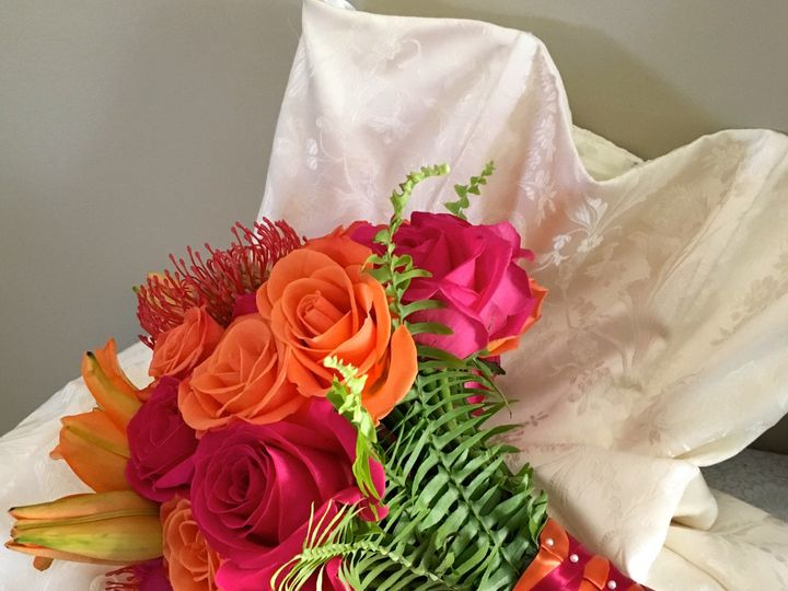 Tmx 1467746474780 Img1329 Kingston, Massachusetts wedding florist