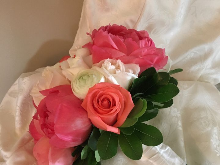 Tmx 1467746671087 Img1198 Kingston, Massachusetts wedding florist