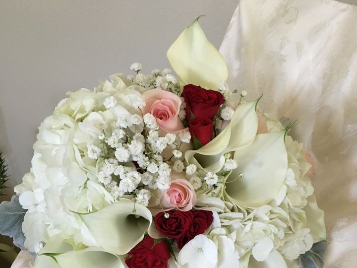 Tmx 1467746937623 Img1306 Kingston, Massachusetts wedding florist