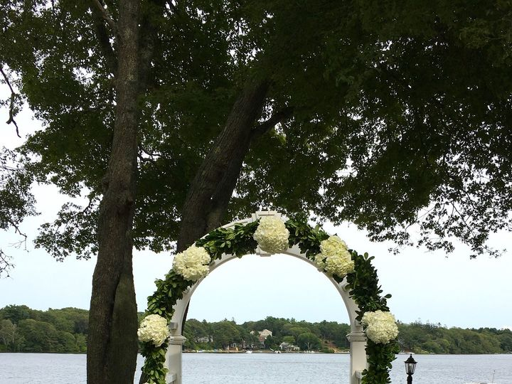 Tmx 1473529398343 Img1476 Kingston, Massachusetts wedding florist