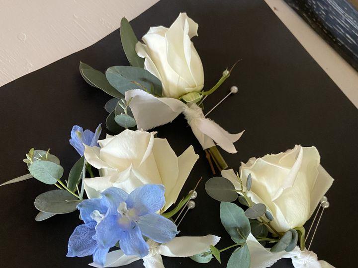 Tmx Img 0693 51 649159 160529181955977 Kingston, Massachusetts wedding florist