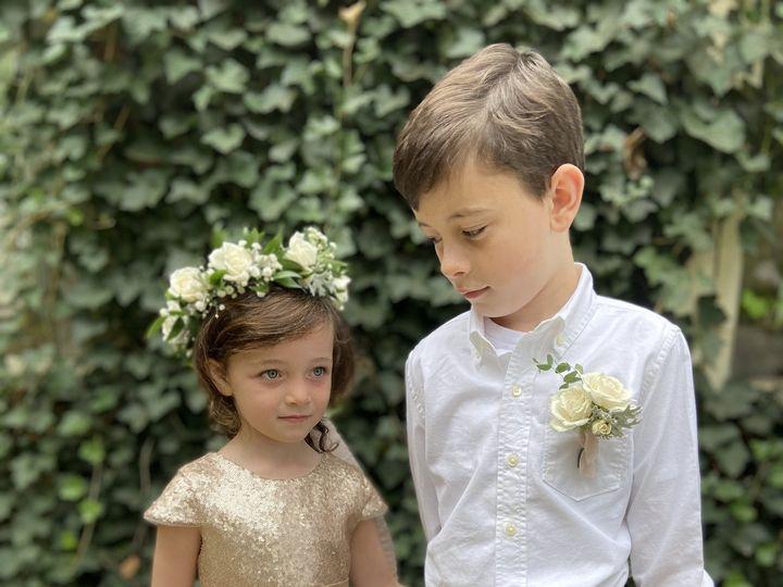Tmx Img E0775 51 649159 160693342149174 Kingston, Massachusetts wedding florist