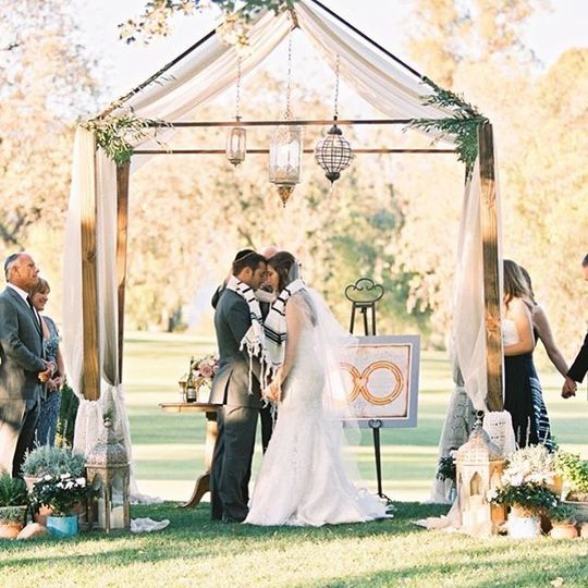 Picture Perfect Ceremony