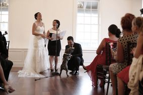 Kate Baker - Wedding Officiant