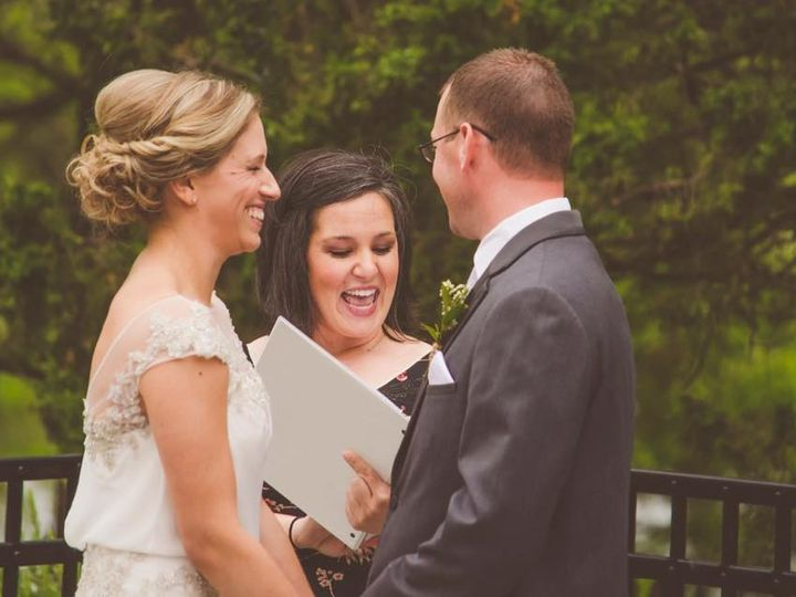Tmx Couple 51 1300259 159849621071908 Noblesville, IN wedding officiant