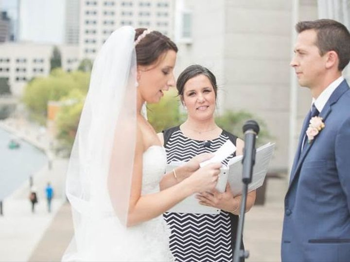 Tmx Mcmichaels 51 1300259 159849484683959 Noblesville, IN wedding officiant