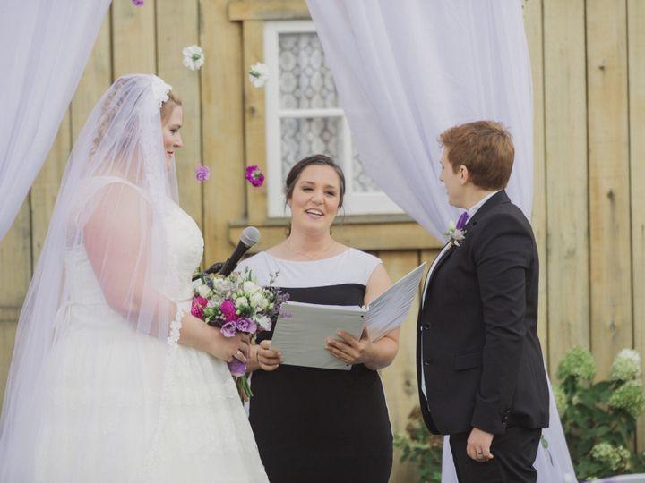 Tmx The Rachels 2 51 1300259 159849599631190 Noblesville, IN wedding officiant