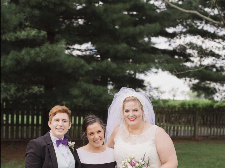 Tmx The Rachels 51 1300259 159849599682360 Noblesville, IN wedding officiant