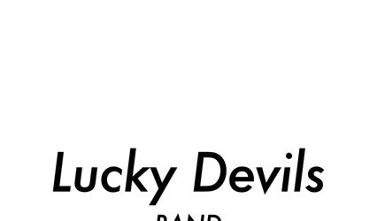 Lucky Devils Band 1