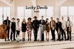 Lucky Devils Band image