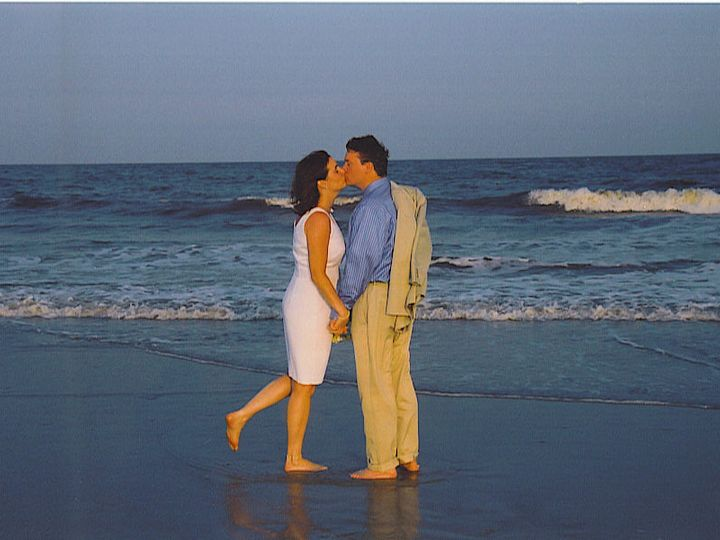 Tmx 1478362326526 Beach Kiss Fairfield, CT wedding planner