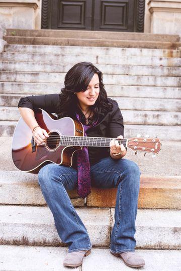 Christine solo artist