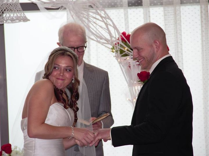 Tmx 1415820245427 104194948670674233175786199665741668298099n Philadelphia, Pennsylvania wedding officiant
