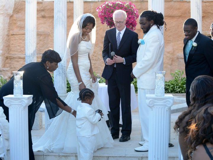 Tmx 1415820849381 Dsc36491024x683 Philadelphia, Pennsylvania wedding officiant