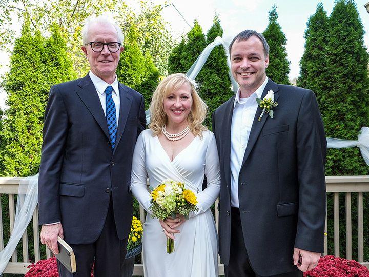 Tmx 1428600906736 Bdpa1148 Philadelphia, Pennsylvania wedding officiant