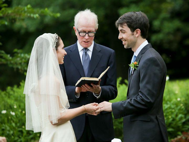 Tmx 1428600936915 Kristin Nicholas 1 Philadelphia, Pennsylvania wedding officiant