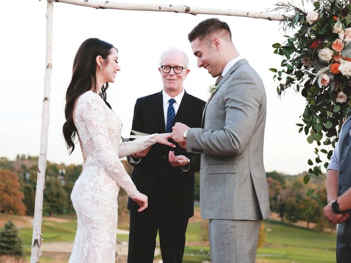Tmx 1522085258 2b497b5642ee5045 1522085256 B8ff561f29c80978 1522085255769 4 Humbleman 4 Philadelphia, Pennsylvania wedding officiant
