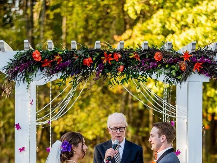 Tmx 1522085258 9db85204436eecb6 1522085257 B7a46947137c2d44 1522085255772 7 Humbleman 7 Philadelphia, Pennsylvania wedding officiant